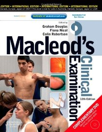 Macleod's Clinical Examination: With STUDENT CONSULT Access