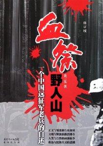 血祭野人山:一個中國遠征軍老兵的自述