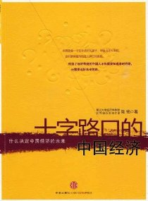 十字路口的中国经济:什么决定中国经济的未来