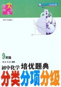 初中化學培優題典(9年級)