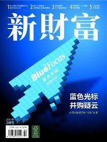 新财富(2013年3月刊)