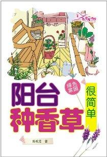 阳台种香草很简单