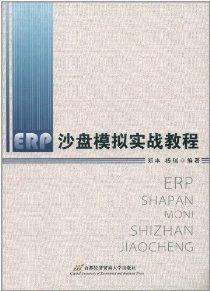 ERP沙盤模拟實戰教程