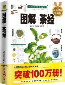 圖解茶經:認識中國茶道(2012全新圖解版)