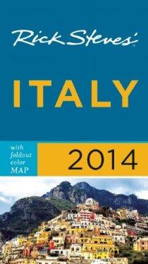 Rick Steves\' Italy 2014