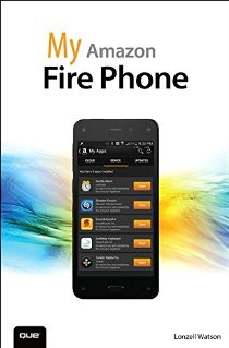 My Amazon Fire Phone