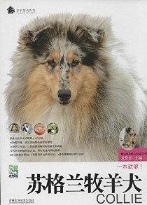 苏格兰牧羊犬(附DVD光盘1张)