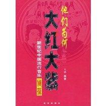 他們為何大紅大紫:新世紀中國流行音樂偵探
