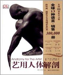 藝用人體解剖