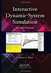 Interactive Dynamic-System Simulation, Second Edition