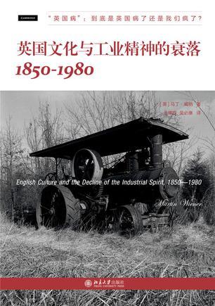 英国文化与工业精神的衰落:1850—1980