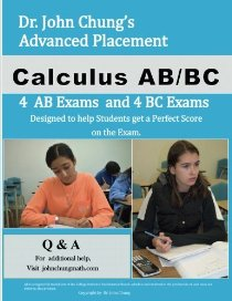 Dr. John Chung's Advanced Placement Calculus AB/BC