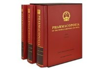 中华人民共和国药典(2010) 英文版 第三部 (Pharmacopoeia of the People's Republic of China 2010 English Edition, Volume III)