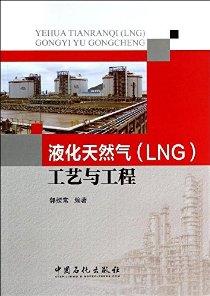 液化天然氣(LNG)工藝與工程