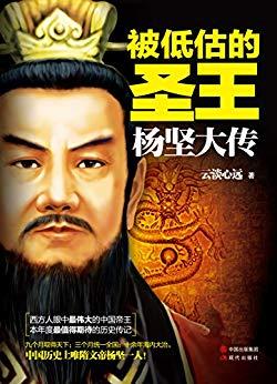 被低估的圣王:杨坚大传