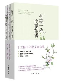 丁立梅十年散文自选集(套装共3册)
