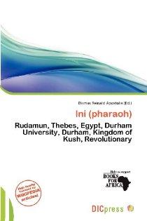 Ini (Pharaoh)
