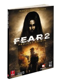 F.E.A.R. 2: Project Origin: Prima Official Game Guide