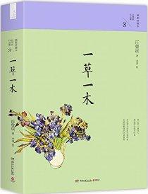 汪曾祺作品集3:一草一木(插图珍藏本)