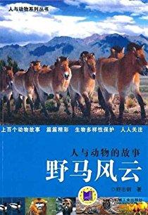 人与动物的故事:野马风云