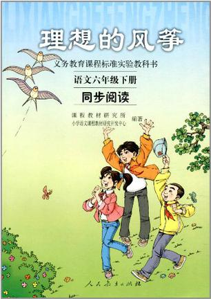 理想的風筝 語文六年級下冊 同步閱讀