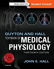 Guyton and Hall Textbook of Medical Physiology, 13e
