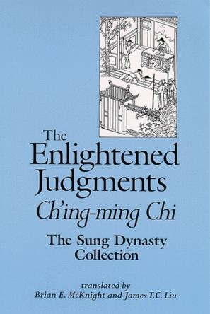 The Enlightened Judgments