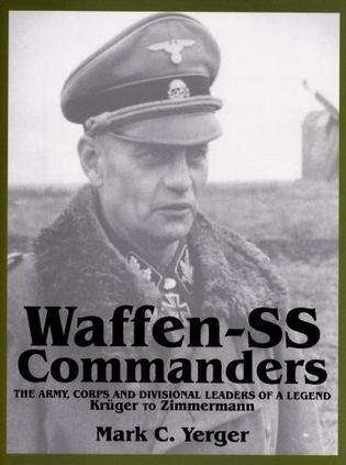 Waffen-SS Commanders