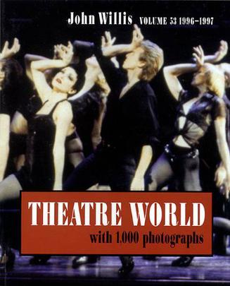 Theatre World 1996-97,v.53