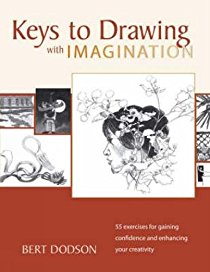 Key to Drawing with Imagination