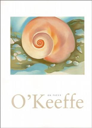 O'Keeffe On Paper (National Gallery of Art Publications)