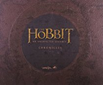 Chronicles: Art & Design (The Hobbit: An Unexp