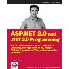 ASP.NET 2.0 and .NET 3.0 Programming