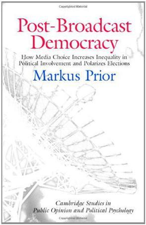 Post-Broadcast Democracy