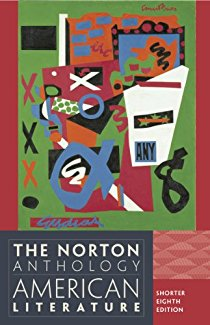 The Norton Anthology of American Literature (Short