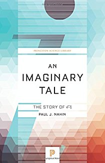 An Imaginary Tale: The Story of â -1