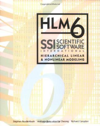 HLM 6