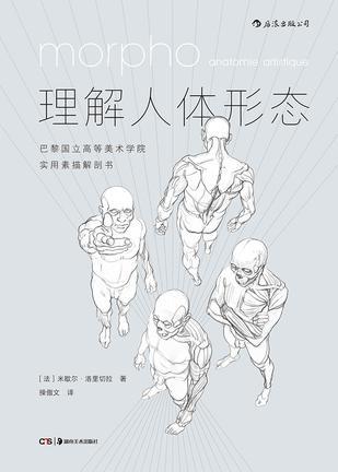理解人體形态