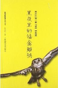 黑夜裡的猛禽雕鸮