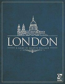 London: Second Edition