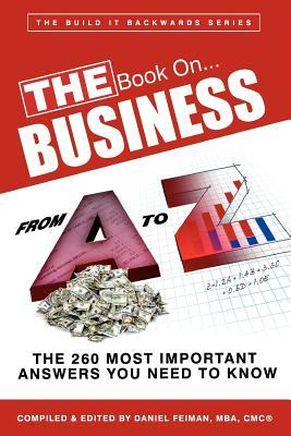 The Book On...Business from A to Z