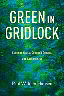 Green in Gridlock: Common Goals, Common Ground, an