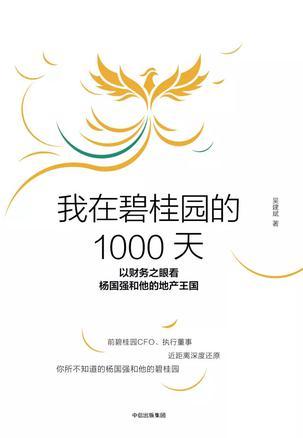 我在碧桂園的1000天