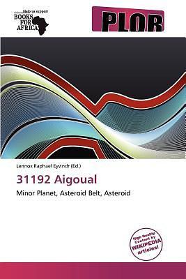 31192 Aigoual