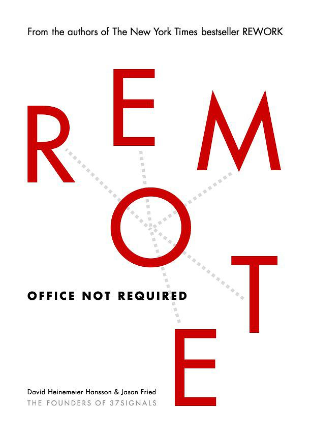 Remote:Office Not Required