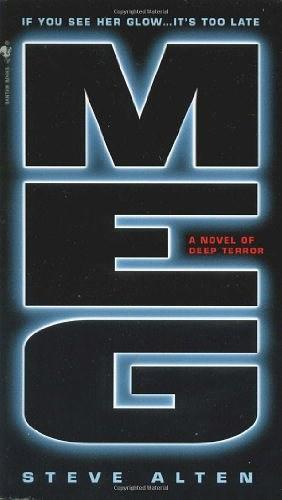Meg:A Novel of Deep Terror