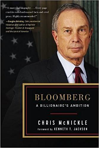 Bloomberg:A Billionaire's Ambition